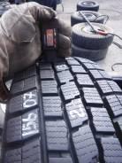 Dunlop SP LT 02. зимние, без шипов, 2013 год, б/у, износ 10%. Под заказ