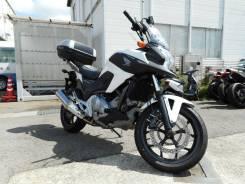 Honda NC 700X / B9422, 2012