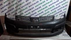 Бампер. Nissan AD, VAY12, VJY12, VY12, VZNY12