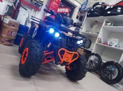 Motoland Raptor 125 см3, 2019