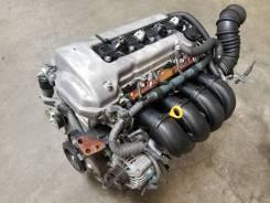 Двигатель 1ZZ по запчастям