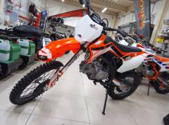Apollo RXF Freeride 150. 150 куб. см., исправен, без птс, без пробега
