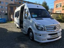 Mercedes-Benz Sprinter 519, 2015
