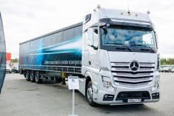 Седельный тягач Mercedes-Benz Actros 1848 LS 4х2, 2018