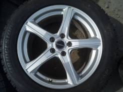 "Bridgestone Balminum. 7.5x18"", 5x114.30, ET42"