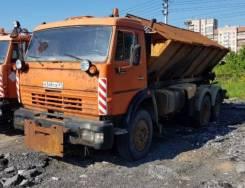 Коммаш КО-829Б, 2010