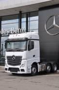 Mercedes-Benz Actros. Седельный тягач 2545 LS 6х2, 12 796куб. см., 17 366кг., 6x2