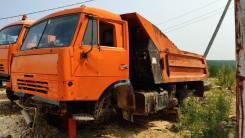 КАМАЗ-55111С, 2004