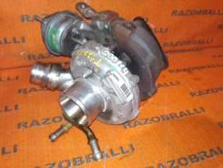 Турбокомпрессор (турбина) для Nissan Qashqai+2 (JJ10) 2008-2014 (Ориг. №1441100Q0G, Артикул: 6636415) - Б/У Nissan X-Trail