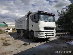 Camc HN3310 P38C3M, 2012