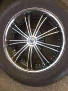 Диски 6*139,7 R20 Wheels #108
