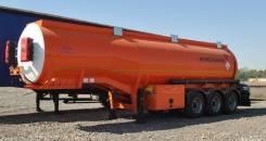 Bonum. Бензовоз 28 м3 (для перевозки ГСМ) в Челябинске, 30 000кг.