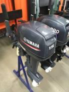 Лодочный мотор Yamaha 9.9 (15) бу