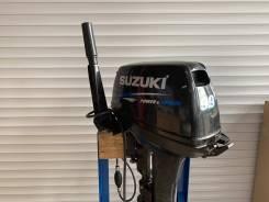 Лодочный мотор suzuki DT 9.9 AS б/у