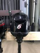 Лодочный мотор Mercury ME F 5 M б/у