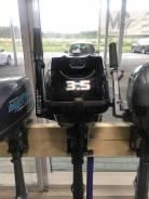 Лодочный мотор Mercury F 3.5 M