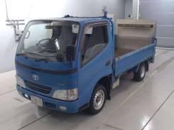 Toyota ToyoAce. power lift car бортовой грузовик с аппарелью, 3 000куб. см., 1 500кг., 4x2. Под заказ