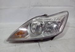 Фара Ford Focus 2 2007-2011 [1744977] CB4, левая