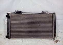 Радиатор охлаждения Лада Приора 2013-2018 2170