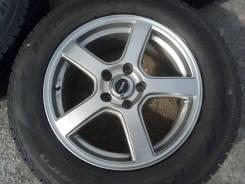 "Bridgestone. 7.0x17"", 5x114.30, ET38"