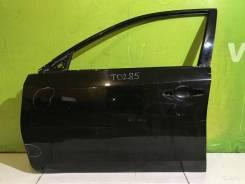 Дверь передняя левая Toyota Camry V50 6700206230