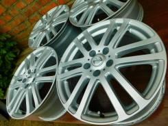 Оригинальные комплект литья R18 «Nissan»