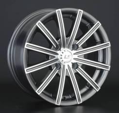 Диск колёсный LS wheels LS312 7,5 x 17 5*100 45 73.1 GMF