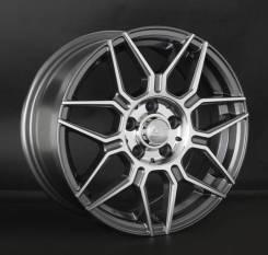 Диск колёсный LS wheels LS 785 7,5 x 17 5*108 50 63.3 GMF