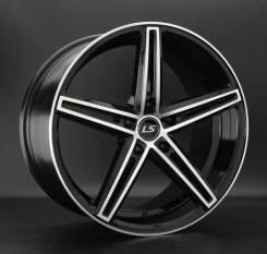 Диск колёсный LS wheels LS 749 8,5 x 19 5*120 25 74.1 BKF