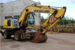 New Holland MH5.6, 2008
