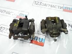 Суппорт тормозной задний левый Nissan Murano TNZ51 2009 г