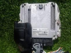 Блок управления двигателем Peugeot 4007