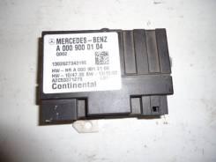 Блок электронный W166 (ML/GLE) [A0009000104]