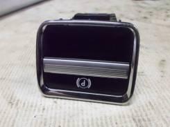 Кнопка стояночного тормоза Mercedes Benz W216 [A2215401445]