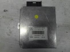 Блок управления телефоном Mercedes Benz W211 [A2118203185A2118206185]