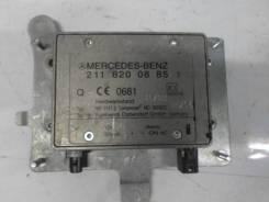 Антенна Mercedes Benz W221 [A2118200885]
