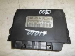 Блок управления парктроником Mercedes Benz W220 [A0205455232]