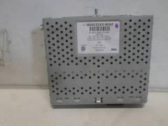 TV тюнер Mercedes Benz W221 [A2218207289A2218205589]