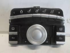 Блок кнопок Mercedes Benz W221 [A2218201497A2218201897A2218204897]