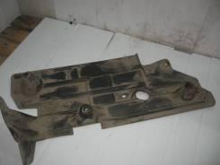 Пыльник двигателя правый Ford Mondeo 4 (Пыльник двигателя боковой правый) [6M2111778AH]