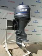 Yamaha FT60 нога (Х) 2009 год.