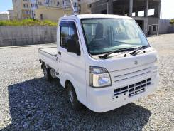 Suzuki Carry Truck. Suzuki Carry truck 2014год, 660 куб. см., 500 кг., 4x4