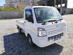 Suzuki Carry Truck. Suzuki Carry truck 2014год, 660куб. см., 500кг., 4x4