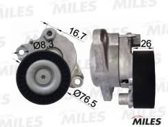 Натяжитель ремня приводного Miles AG00296