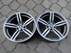 "BMW. 9.5x19"", 5x120.00, ET17, ЦО 72,5мм. Под заказ"