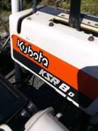 Kubota KSR8, 2015