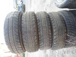 Bridgestone Blizzak. зимние, без шипов, 2014 год, б/у, износ 10%