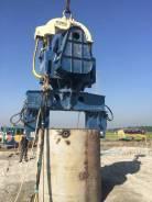 Электрический вибропогружатель DZJ-120