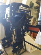 Лодочный мотор Suzuki DT30RS Дистанция+стартер