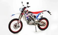 Кроссовый мотоцикл MotoLand WRX250 Lite с ПТС, 2020